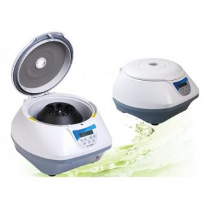 CENTRIFUGA SPINPLUS 6 TUBOS DE 15ML, 5000 RPM