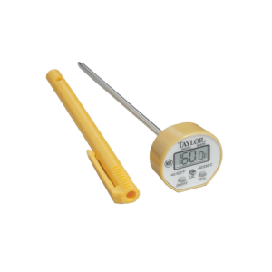 TERM?METRO BIMETALICO DIGITAL IMPERMEABLE DE BOLSILLO (-40 A 230?C)